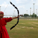 Belegarth Dothan Bow and Arrow